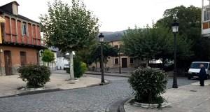 Falece un veciño de Fontei (A Rúa) ao caer dun tellado