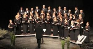 Xuntanza de Corais de Outono, este sábado no Teatro Lauro Olmo do Barco