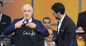 Son do Sil regresa ao Luar da Televisión de Galicia