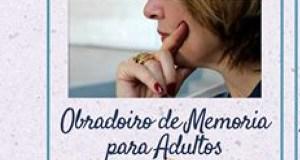 Obradoiros de memoria para adultos, en Trives