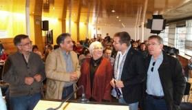 As II Xornadas de Novela Histórica da Biblioteca de Verín contarán con Santiago Posteguillo, recente Premio Planeta