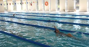 Sae a concurso a contratación das obras de reparación da piscina climatizada do Barco