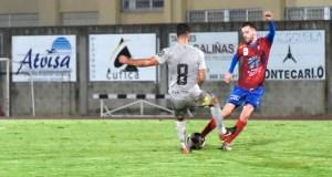 """0-2 no """"partido das botas"""" disputado en Calabagueiros"""