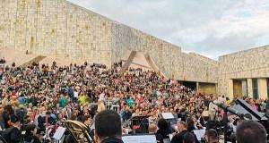 Máis de 160 músicos interpretarán os temas de Queen no Auditorio Municipal de Ourense
