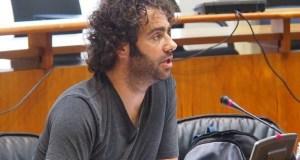 Davide Rodríguez defende no Parlamento galego medidas para impulsar as oliveiras autóctonas