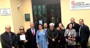 O alumnado que estuda galego en Sanabria e no Bierzo sobe por segundo ano consecutivo