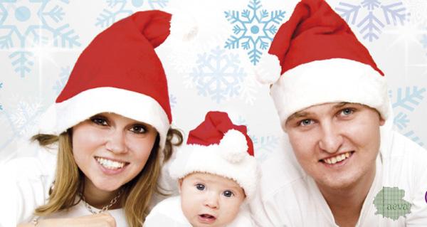 """O Barco CCA e AEVA convocan á cidadanía para unha """"foto de familia"""" que se usará no cartel de Nadal"""
