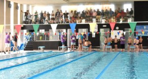 O Club Natación Valdeorras deixa a competición ao non poder adestrar polo peche da piscina climatizada
