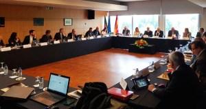 A RIET pide ao Cumio Ibérico a creación dun grupo de traballo para o impulso do Corredor Atlántico