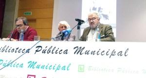 """Presentación do ensaio """"Ager Tributarius""""  en Verín"""