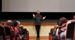"""O cineasta Xacio Baño presenta no Barco """"Trote"""", a súa visión do rural galego"""