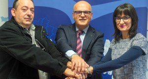 Patricia Lamela, candidata popular á alcaldía de Larouco