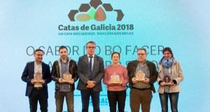 Un mel rues, entre os mellores de Galicia