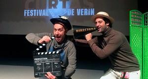 O Festival Internacional de Curtas de Verín pon o broche a unha exitosa III edición