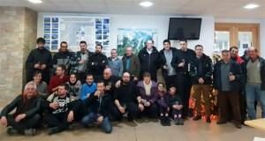 Estación de Montaña Oca Manzaneda agasalla aos seus traballadores no Nadal