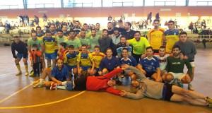 O Nós, ganador do torneo solidario de Trives-Río-Manzaneda