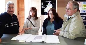 Quiroga proxecta ampliar as instalacións do seu Museo Xeolóxico