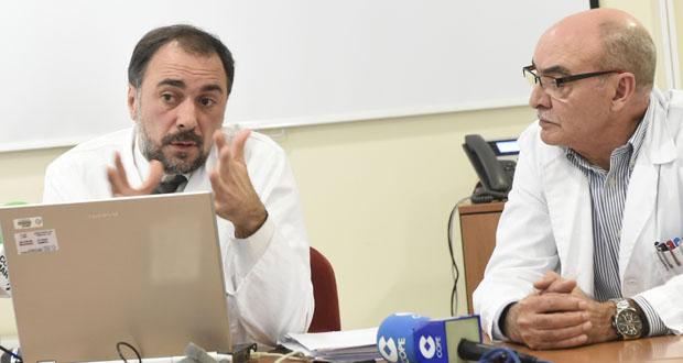 O Hospital Comarcal Valdeorras incorpora a oito facultativos