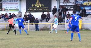 O Viana cae ante o Manchica no campo das Carrelas