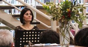 Fátima N. Delgado conducirá a gala do pregón da XIX Festa do Botelo