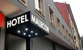 O Hotel Malecón abre as súas portas no Barco