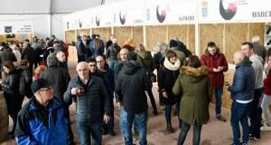 Sober convoca o concurso para elixir o cartel anunciador da  XXXIX Feira do Viño de Amandi