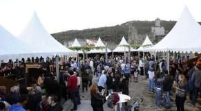 A Feira do Viño do Ribeiro busca cartel para a súa 56ª edición