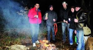 A V Andaina do Chourizo celebrarase o 2 de febreiro con saída na praza do Pilón de Trives
