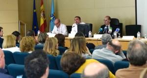 As obras do plan director do HCV suporán case 1 millón de euros de investimento