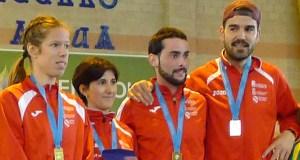 Dobre título para o Adas do Barco no campionato galego absoluto por equipos