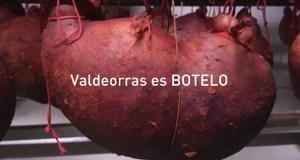 O Botelo e Valdeorras, nun vídeo promocional da VI Festa do Botelo na Coruña