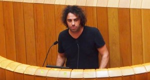 Davide Rodríguez (En Marea) pedirá no Parlamento que se garanta o servizo de pediatría en Trives