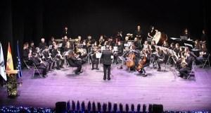 A Banda de Música do Barco dará un concerto con melodías de películas
