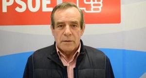 José Rodríguez, candidato socialista á alcaldía da Mezquita
