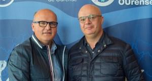 O popular José María Lago opta a un segundo mandato como alcalde da Gudiña
