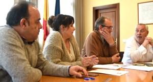 """Socialistas e nacionalistas presentarán nos plenos da Rúa e Petín mocións """"contra a deslocalización de Iberdrola"""""""
