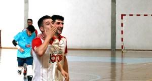 O Pizarras Los Tres Cuñados FS imponse ao Esteo nun intenso partido