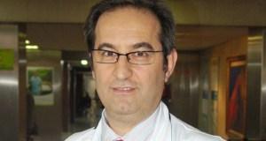 O oncólogo Jesús García Mata apadriñará a IV Carreira e Andaina contra o Cancro da Rúa