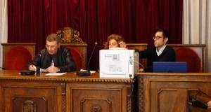 Pleno no Barco para o sorteo dos membros das mesas electorais do 28 de abril