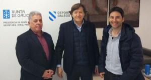 Quiroga renovará o seu campo de fútbol