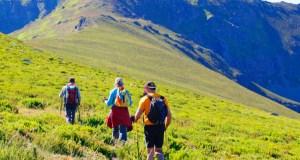 Ruta do volframio e dos fuxidos en Trevinca