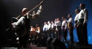 A música tradicional de Treixadura, no Barco o 5 de abril