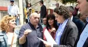 Os autónomos de Ourense reivindican melloras para o colectivo
