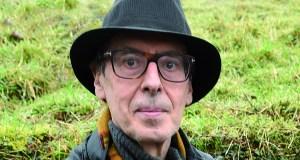 Emilio Araúxo presentará o seu novo libro en Parada de Sil