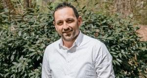 Odilo Fernández, candidato á alcaldía de Carballeda de Valdeorras por Espazo Común
