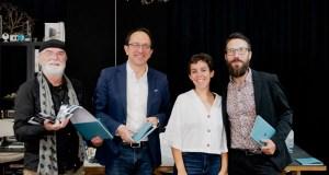 Presentación do libro do VI Premio Galicia de Fotografía Contemporánea