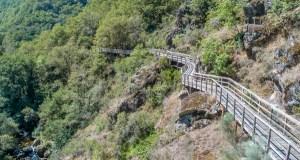 """A revista de viaxes de """"National Geographic"""" olla cara a Ribeira Sacra"""