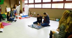 De Nai a Nai organiza un taller Montessori sobre Matemáticas, no Barco
