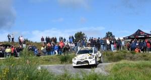 92 participantes daranse cita esta fin de semana no 52 Rallye de Ourense