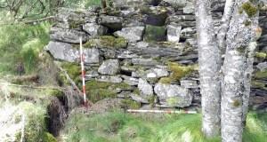 """Comeza a segunda campaña arqueolóxica na """"Cidade da Selva"""" nos montes de Casaio"""